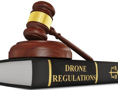 ЕС представи новите правила за летене с дронове