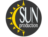 Sun Production Лого
